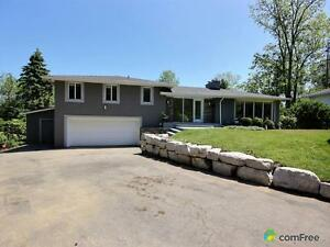 $929,900 - Split Level for sale in Ancaster