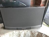 Bose sound dock - £40
