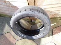 2 x Goodride Radial Tyres 205/50R16 87V 4/5mm Tread