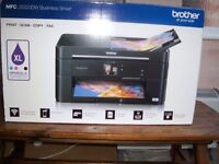 Brother printer model MFC-J 5320W new.