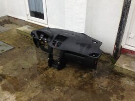 left hand drive dashboard for peugeot 308