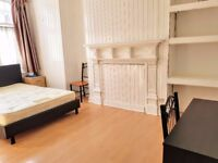 A Selection Of Stunning Double Rooms Including All Bills Near Wood Green Station