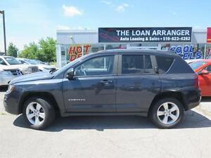 2015 Jeep Compass Sport 4WD Cambridge Kitchener Area image 5