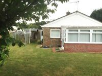 3- bed bungalow to rent in Clacton