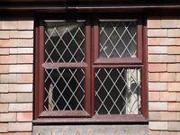 Window £50 and lintel £20