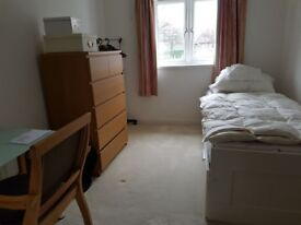 Renting a furnished single/double room Freemantle Southampton