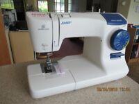Toyota SP10 Series Sewing Machine.
