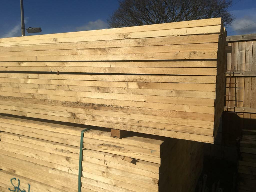 🌳SCAFFOLD STYLE WOODEN BOARDS/PLANKS