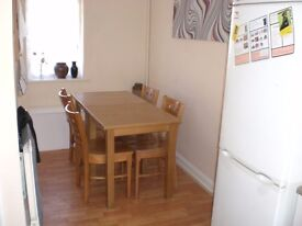 Double room available - shared house Huntingdon