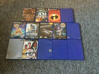 PS2 Games **CAN CONSIDER OFFERS***URGENT SALE**