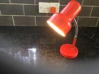 Spotlight.Flexible.Handy for any extra light