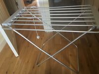 Going home selling Folding Electric Clothes Airer / Dryer