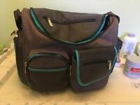 Fisher price Baby changing bag