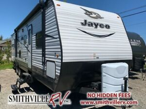 2017 JAYCO JAY FLIGHT 32BDSW