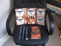 martin scorsese presents THE BLUES. 116 TRACKS ON 5 CD,S,