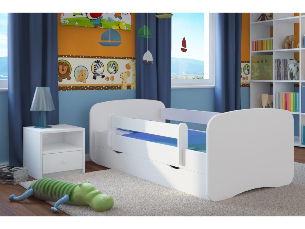 Brand NEW Kids Bed WHITE MATTRESS Included Toddler Bed  : 86 from www.gumtree.com size 1024 x 768 jpeg 72kB