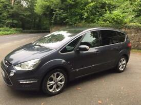 Ford smax 2.0 tdci titanium.. lovely family 7 seater!