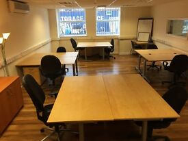 Serviced Offices to rent in Arnold, Nottingham NG5