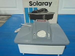 Humidificateur a vaporisation. Solaray 7.5 Litres. Canada. West Island Greater Montréal image 2