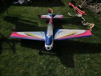 RC Plane Probuild X-teck Acatia