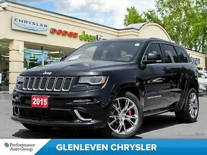 2015 Jeep Grand Cherokee SRT, 4x4, FALL CLEAR OUT SALE **