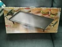 Brand new Judge non stick table grill