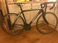 Scott Road Bike Compact Team FULL ULTEGRA