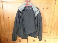 Golf Waterproof Jacket and Trousers