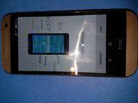 HTC One mini 2 - 16GB - Gunmetal Gray (Unlocked) Smartphone