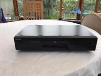 Sony CDP XE-270 HD Linear Converter