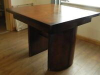 1930's Extending Dining Table, orignal condition