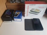Job lot of phones and battery banks