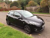 Mazda Mazda2 1.5 Sport 5dr - Genuine Low Mileage Example