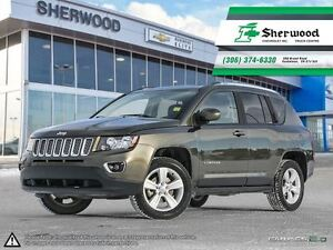 2015 Jeep Compass High Altitude PST PAID!!