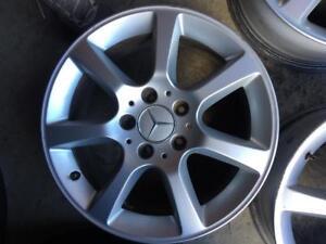 Mags 16 pouces Mercedes original   7x16.   ET31