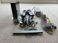 NINTENDO Wii SPORTS RESORT PACK - used but in the box