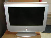 Sony 23inch LCD TV and digi box