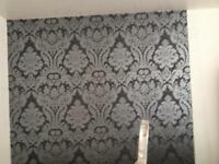 Wallpaper,Painting and decorating