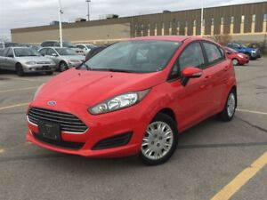 2014 Ford Fiesta SE   ROOF   HEATED SEATS   ONE OWNER