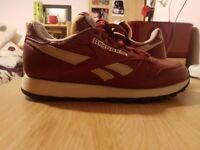 Reebok Classic Leather. Perfect condition -15£