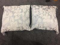 cushions 19x19inch