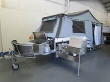 Cub Spacematic 20' Camper Trailer Port Lincoln 5606 Port Lincoln Area Preview