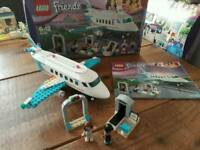 LEGO 41100 Friends Heartlake Private Jet