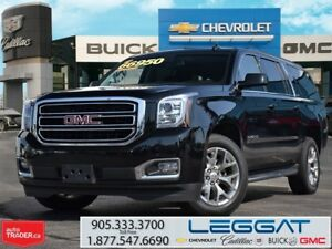 2018 GMC Yukon XL SLT/NAVIGATION/SUNROOF