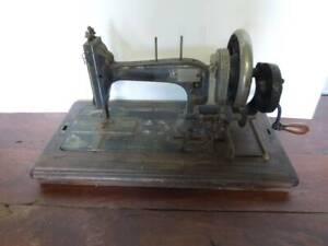 Gritzner Durlach Sewing Machine