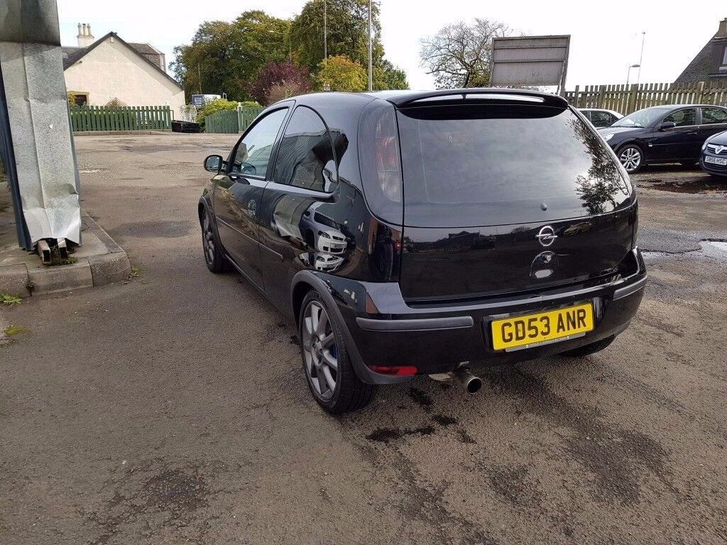 Vauxhall Corsa Z20LET * Registered as 1.2 on Logbook*