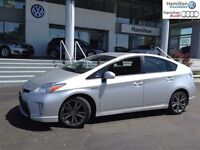 2013 Toyota Prius Base (CVT)