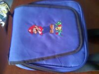 Nintendo DS Carry Case