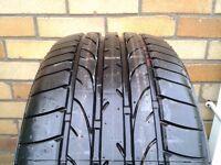 245/45R17 95W Bridgestone RE050 * Runflat