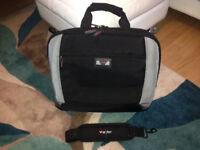 Antler Business Laptop Black bag